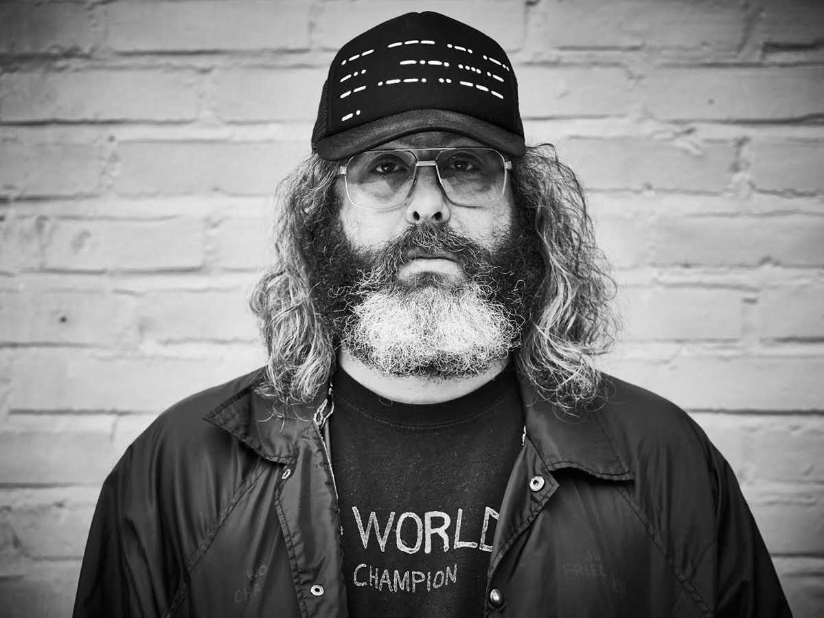 Judah Friedlander in FUTURE PRESIDENT (A)