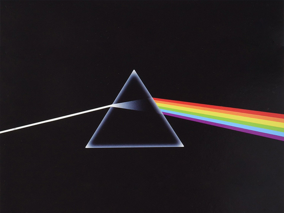 The Dark Side of the Moon (A)