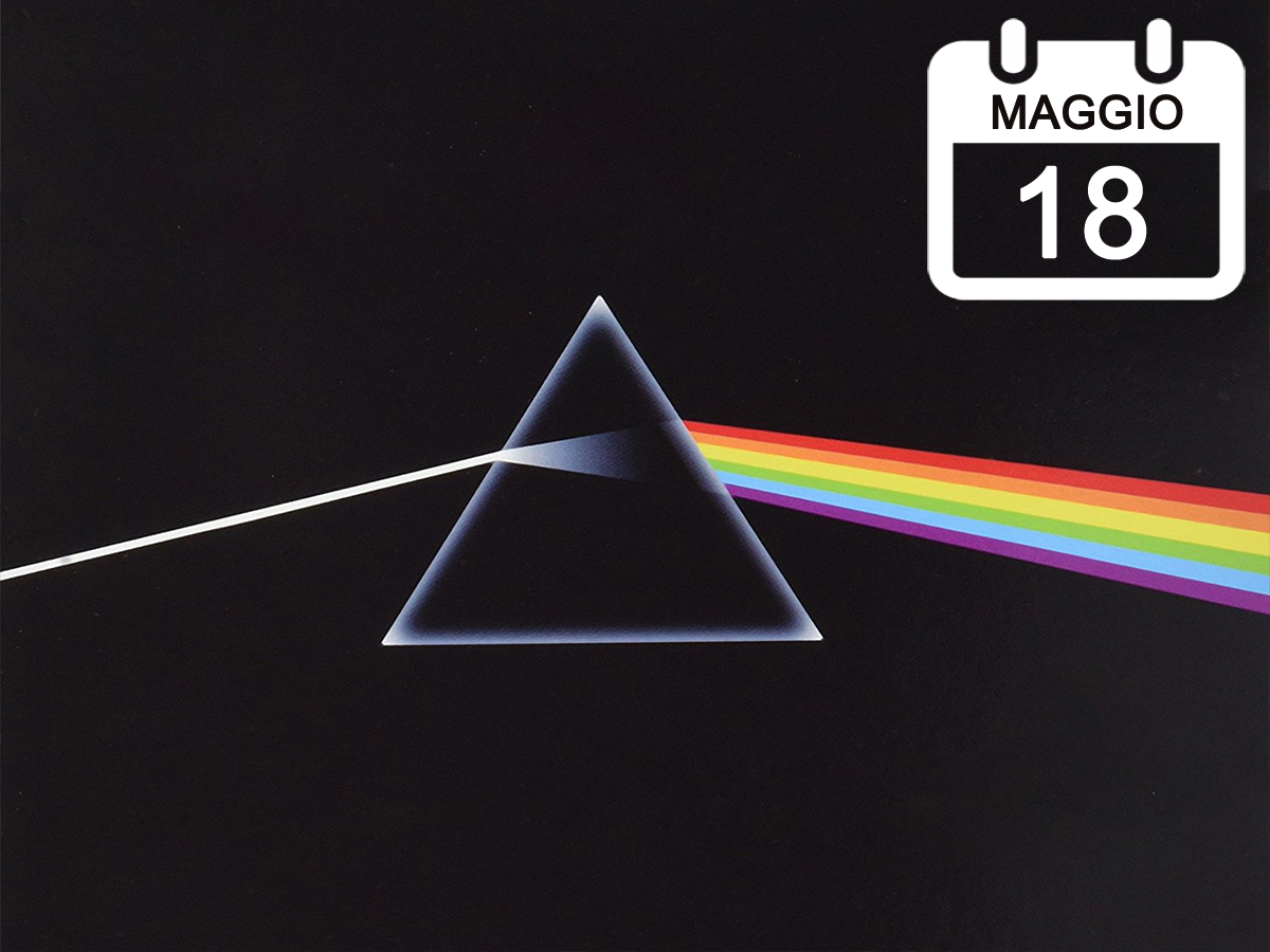 The Dark Side of the Moon (B)